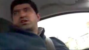 Aracına binen turist için sözleri şoke etmişti Mahkemede bunları söyledi