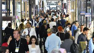 Mücevher sektörünün gözü İstanbuldaydı