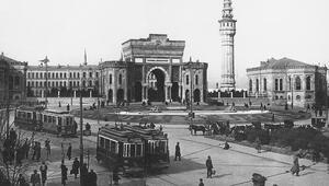 Beyazıt Meydanı'nın talihsiz serüvenleri