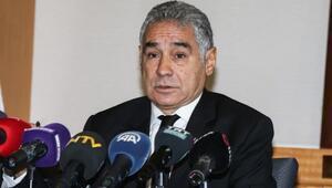 SON DAKİKA | Beşiktaşta İsmail Ünal başkan adaylığından çekildi