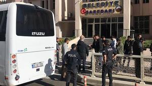 HDPli Hakkari Belediye Başkanı tutuklandı