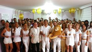 Yoga Academy 103. merkezini Karşıyakada açtı