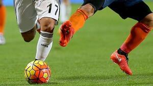 Futbolda hafta sonu mesaisi Süper Lig, TFF 2. Lig ve TFF 3. Lig programları