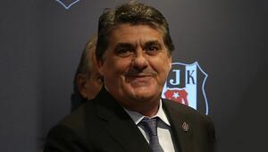 Serdal Adalı: Sonuç ne olursa olsun Beşiktaş kazansın
