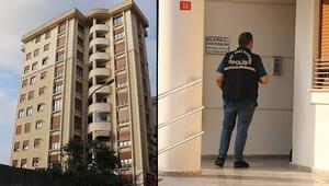 Son Dakika: Son dakika: Kadıköyde silah sesleri Emekli albay ölü bulundu