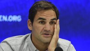 Federer 2020 Fransa Açıka katılacak