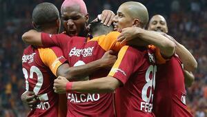 Avrupa'da lider Galatasaray! Devleri solladı...