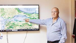 Marmara Denizi'nde tsunami... Deprem sonrası kritik 7 dakika...