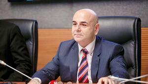 Tiyatrocu Nedim Saban Meclis'te otizmi anlattı: 'Hepimiz Kıvanç Tatlıtuğ olamayız'