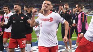 Juventus'tan son dakika Merih Demiral kararı!