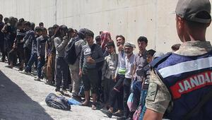 İstanbul Valiliğinden kaçak göçmen açıklaması