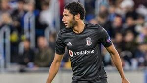 Beşiktaş başkent deplasmanında Elneny dönüyor, 5 sakat...