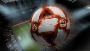 eSpor'da bir ilk FIFA eWorld Cup'ın resmi maç topu Adidas