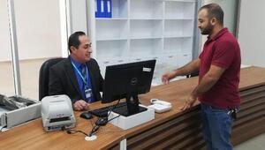 BUSKİ'den Demirtaş'a abone ve tahsilat bürosu