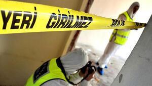 Antalyada korkunç olay Tuvalette doğurup öldürdü...