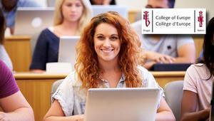 Avrupa Koleji'nde burslu yüksek lisans yapmak isteyenler dikkat Son gün 15 Ocak