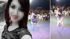 Sünnet düğünündeki dansöz skandalında yeni gelişme