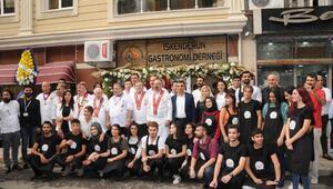 İskenderun Gastronomi Derneği açıldı