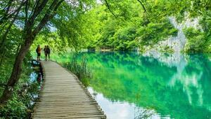 Dünyanın en büyüleyici 10 doğa harikası Listede Türkiyeden de bir yer var...