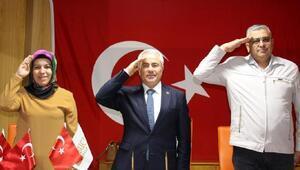 Bucak Belediyesinden Mehmetçiğe selam