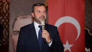 Barış Pınarı Harekatı'na 100 sivil toplum kuruluşundan destek