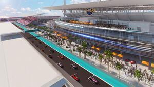 Formula 1de yeni anlaşma