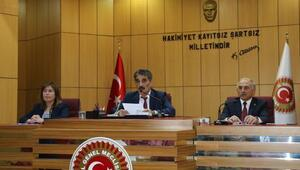 İl Genel Meclisinden Barış Pınarı Harekatına destek