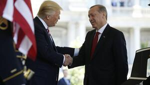 Son dakika... Erdoğandan görüşme ile ilgili açıklama: Güvenli bölgeyi görüştük