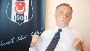 Ahmet Nur Çebi: Beşiktaş için tüm imkanlarımı seferber ettim