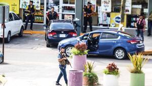 El Chapo'nun oğlu yakalandı: Çetesi savaş açtı