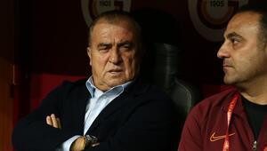 Fatih Terim: Keşke Real Madride de çift forvet oynasak