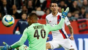 PSGden Nice deplasmanında farklı zafer