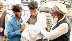 Afganistan'da camiye saldırı: 62 ölü