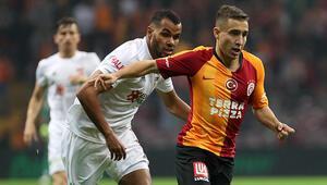 Emre Mor, Sivasspor maçında rekor kırdı!