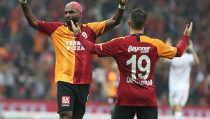 Galatasarayda kart itirafı