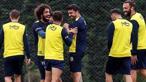 Fenerbahçe, Denizli deplasmanında Dirar dışında eksik yok...