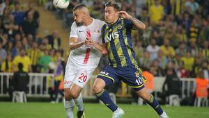 Fenerbahçede Max Kruse endişesi