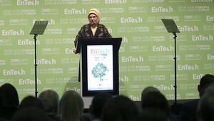 Emine Erdoğan: Yenilenebilir enerji kaynaklarına yönelmek hepimiz için bir zarurettir