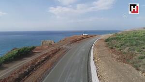 Doğu Akdenizin Turizm Yolunda sona yaklaşıldı