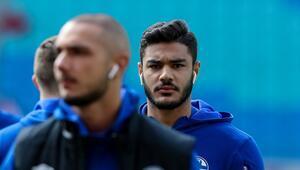 Schalke 04'ten asker selamı uyarısı! Ozan Kabak...