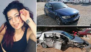 19 yaşındaki Seherin hayatını kaybettiği kazada şok gelişme