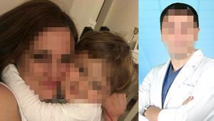 Bakırköyde kürtaj tutuklaması 6 aylık hamile kadın ölüyordu...
