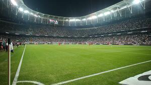 Beşiktaşın Braga maçının bilet fiyatları açıklandı