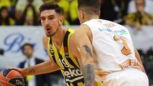 Fenerbahçe Bekoda De Colo şoku Moskovaya gitmiyor...