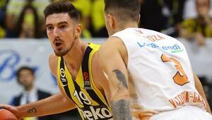 Euroleaguede haftanın MVPsi Nando De Colo