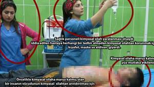 Türkiyeye karşı çirkin iftiraya tokat gibi cevap