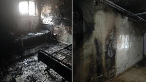 Son dakika... MSB görüntüleri paylaştı Teröristlerin kirli yüzü