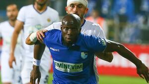 Ekol Göz Menemenspor: 0 - Büyükşehir Belediye Erzurumspor: 0