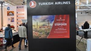 THYden Danimarkada Stopover ile İstanbul tanıtımı