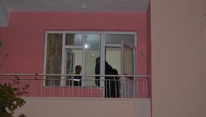 Aksarayda, aynı evi paylaşan iki kişi ölü bulundu